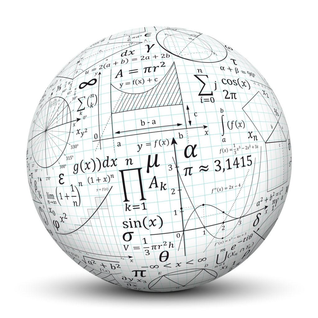 Mathefischer: Kurse zur Prüfungsvorbereitung an Unis und für das Abitur - Die Welt in Mathematik