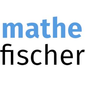 Mathefischer Icon